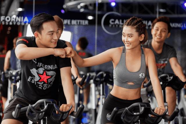 Tiêu Chí Nhắm Khách Hàng Của Phòng Tập Gym Quận 5 Giá Rẻ Uy Tín Tại California Fitness & Yoga Bao Gồm Những Gì .