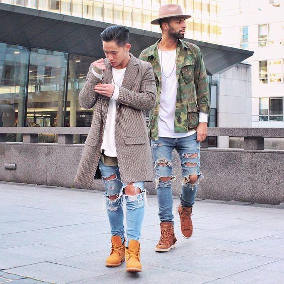 ... Masculinas pro Outono Inverno 2016. E por que não trazer essas cores  pros Chapéus também  Vale a inspiração! Indicações da Chapelaria Vintage  0e93d3c40ed