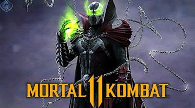 """Shang Tsung y Spawn se unen a """"Mortal Kombat 11""""."""
