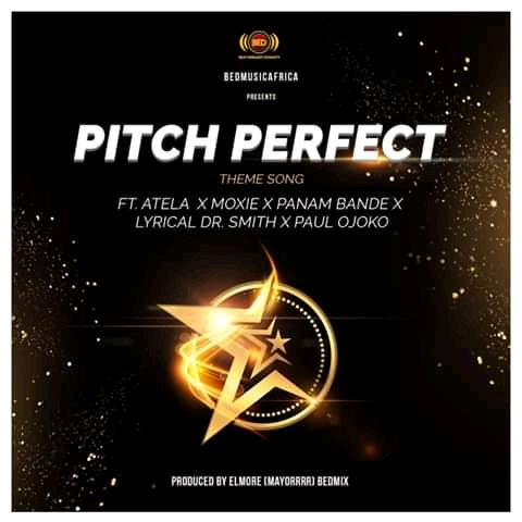 """[Music + Video] Pitch Perfect """"Theme Song"""""""