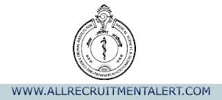 SCTIMST Recruitment
