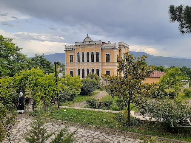 Safranbolu Kent Tarihi Müzesi (Eski Hükümet Konağı)