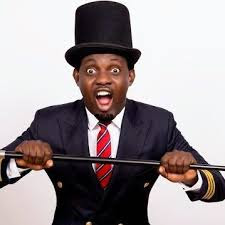 Image result for AY Nigerian comedian