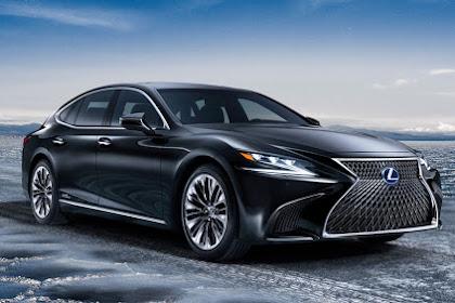 Lexus LS Hybrid 2018 Review, Specs, Price