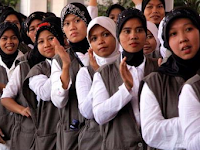4+ Profesi TKI (Tenaga Kerja Indonesia) dan Jumlahnya Yang Paling Banyak Diiminati