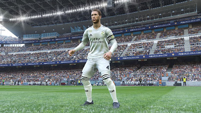 PES 2019 TUN Makers Patch 2019