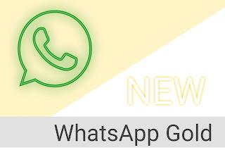 تحميل الواتساب الذهبي التحديث الجديد اخر اصدار 2021 | الواتساب الذهبي الرسمي WhatsGold