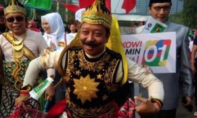Tim Jaksa KPK Sebut Peran Romahurmuziy Secara Jelas di Kasus Suap Dana Perimbangan Daerah