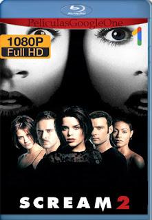 Scream 2 (1997) [1080p BRrip] [Latino-Inglés] [GoogleDrive]