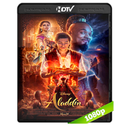 Aladdín (2019) HDRip 1080p Audio Dual Latino-Ingles