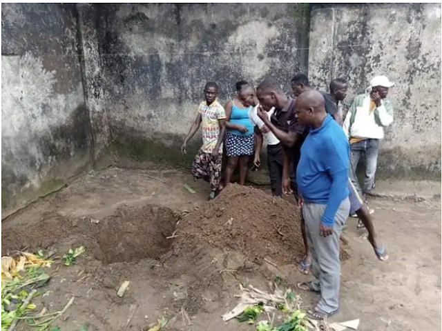 See Reasons why pastor killed his wife