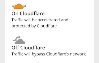 Cloudflare for WordPress tutorial