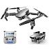 Spesifikasi Drone ZLRC SG907 - GPS Wifi FPV