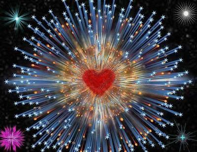 HeartField2 - Jak wykorzystać sprzężenie zwrotne energii serca wuzdrawianiu?