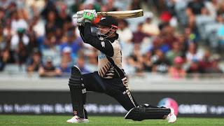 New Zealand vs Sri Lanka 2nd T20I 2016 Highlights