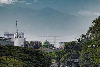 Bantah Sebagai Foto Hasil Editan, Berikut Proses Foto Gunung Gede Pangrango hasil karya Ari Wibisono