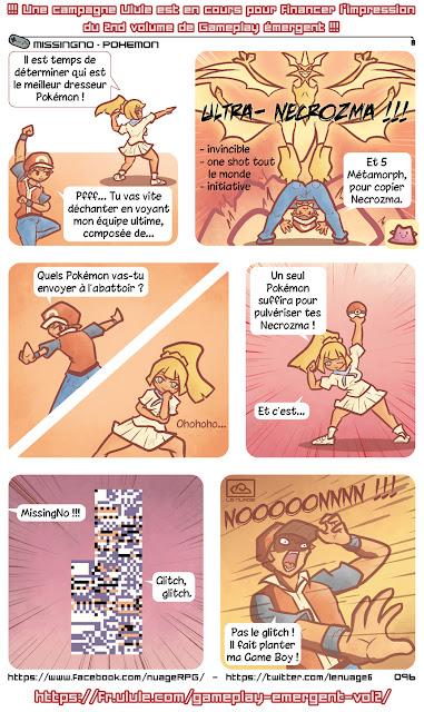 Pokemon MissingNo
