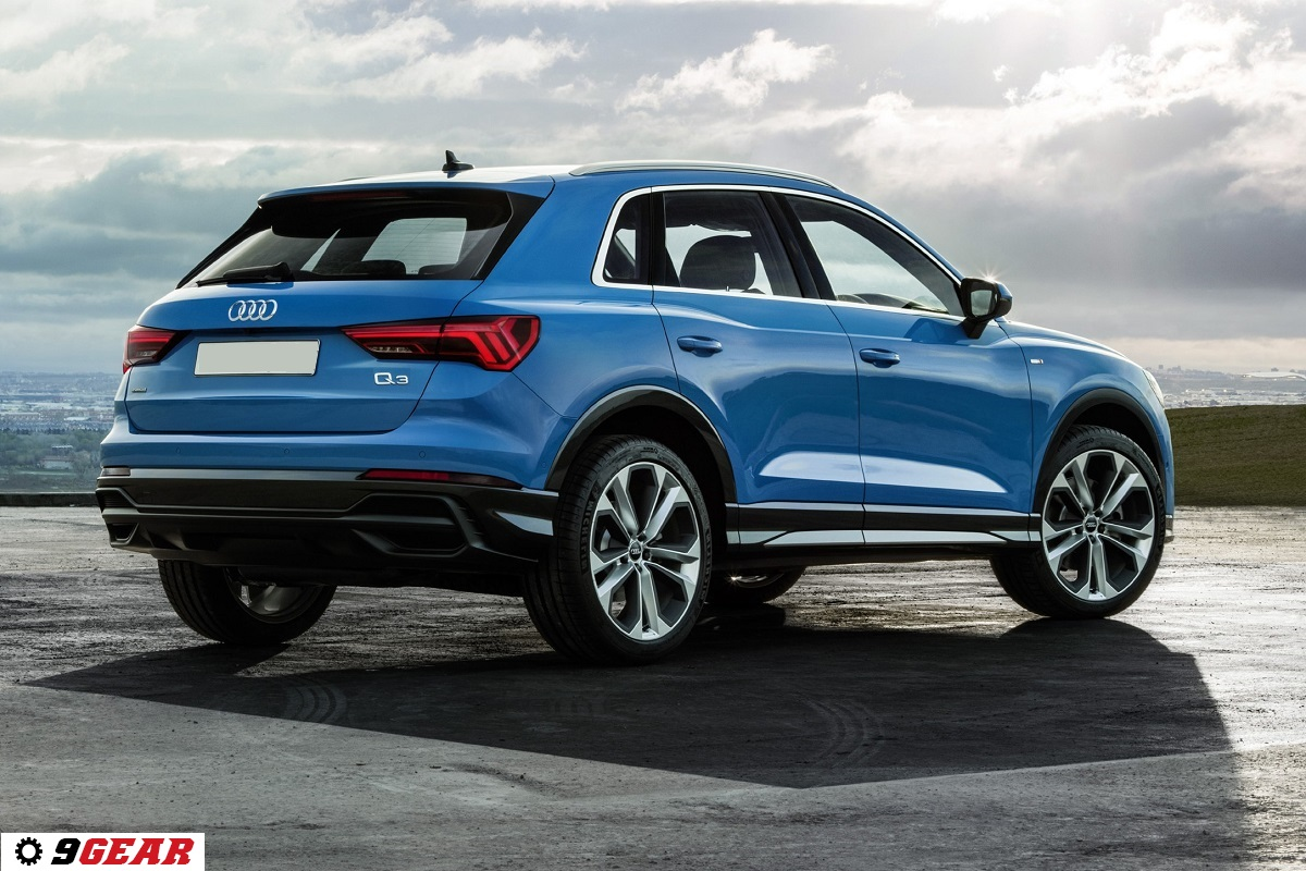 2019 audi q3 compact suv bigger dimensions more comfort car reviews new car pictures for. Black Bedroom Furniture Sets. Home Design Ideas