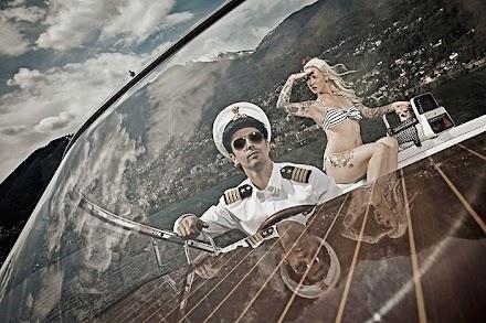 Lifestyle Fotos von Sebastian Magnani aus der Schweiz