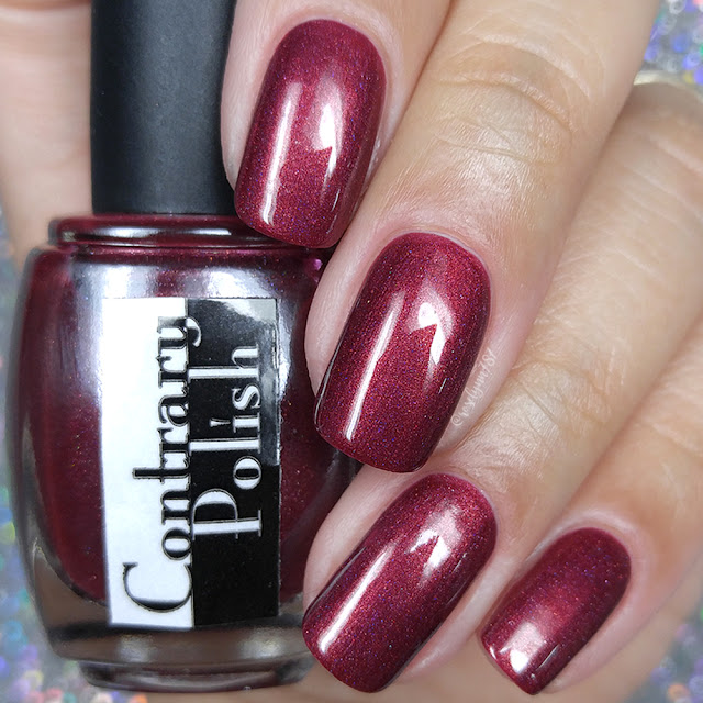 Contrary Polish - Amazon