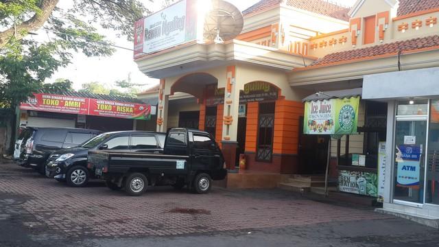 Rawon Nguling, Sensasi Lezat Kuliner Khas Probolinggo;Rawon Terdekat dan Enak Setelah Menikmati Keindahan Wisata Gunung Bromo