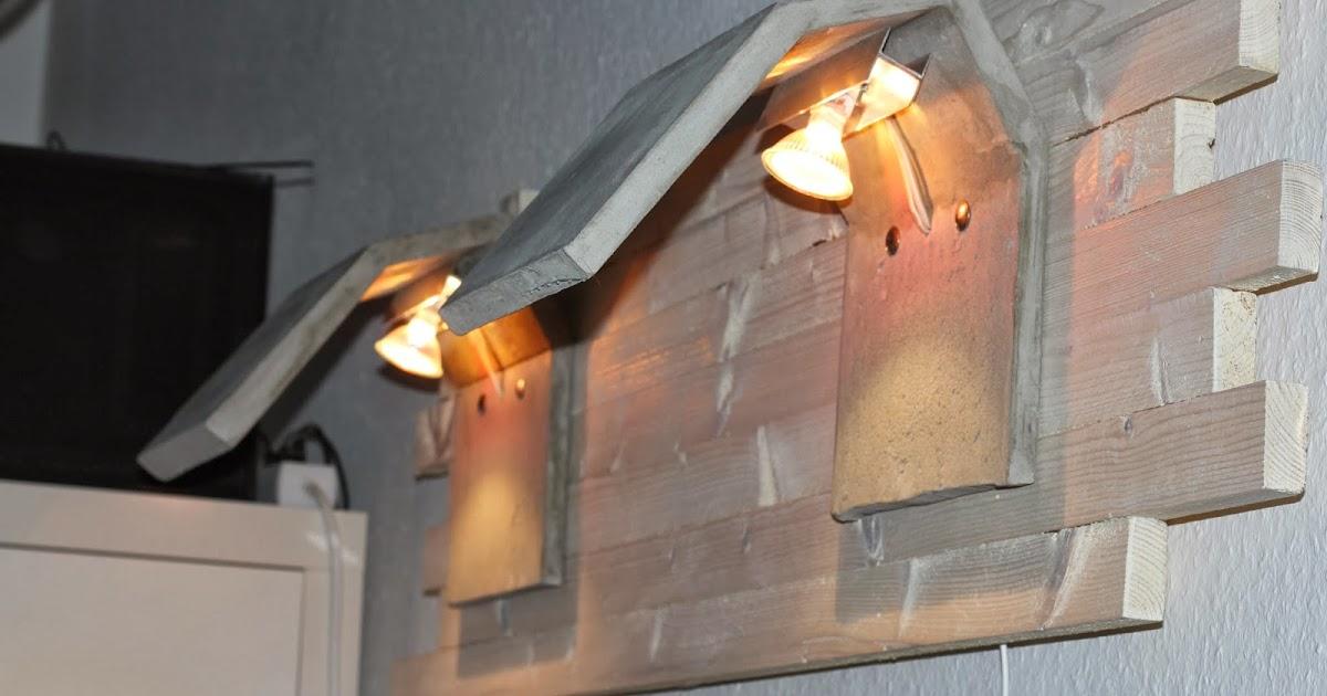 ein paar ideen lampen aus beton. Black Bedroom Furniture Sets. Home Design Ideas