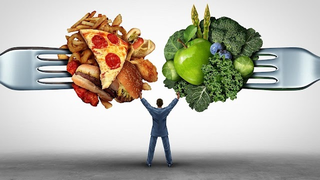 7 Carbohydrates for Weight Loss