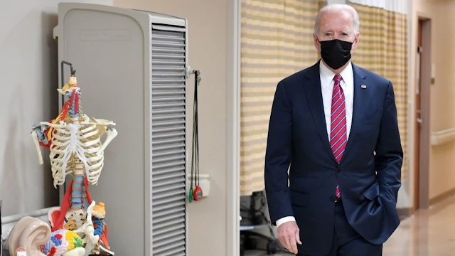 'It's A Mess': Team Biden Loses Track Of 20 Million COVID-19 Doses: Report