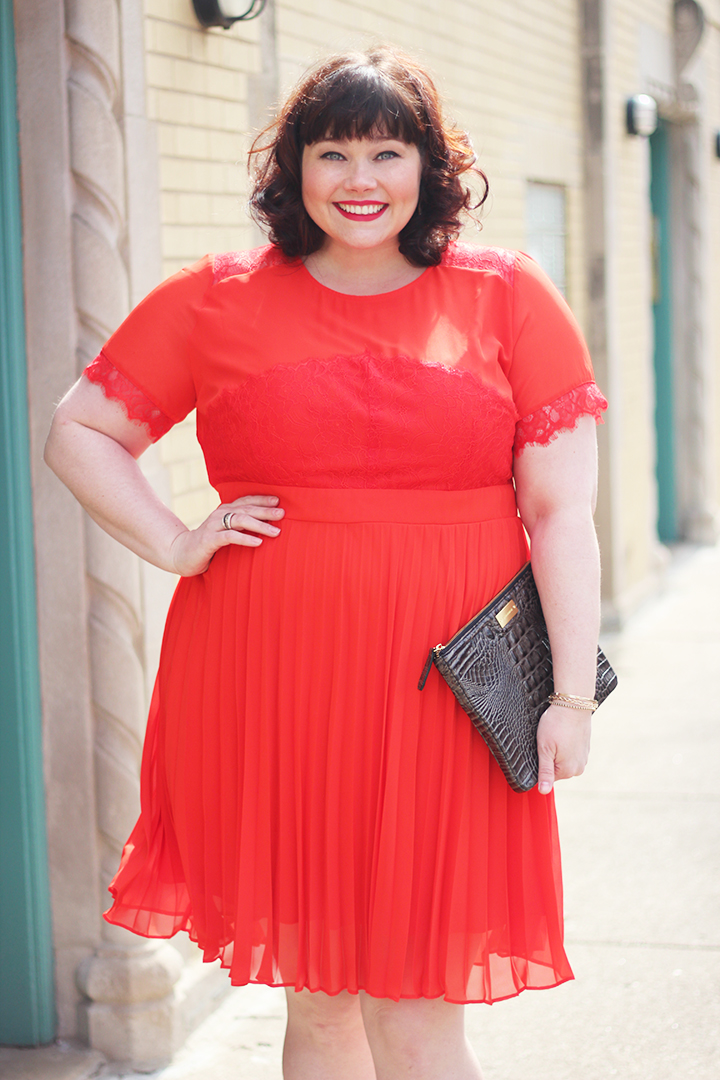 Plus Size Dress Archives Page 11 Of 12 Style Plus Curves A