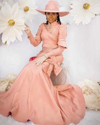 Omoni Oboli fashion and style looks