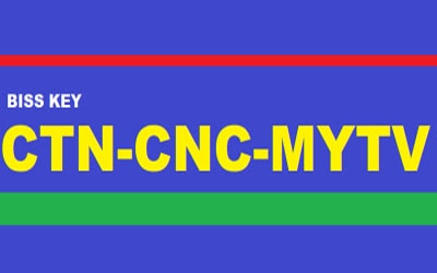 Biss Key Ctn, Cnc, Mytv