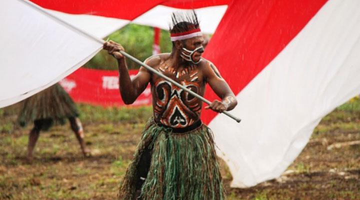 Perjanjian New York Mengakui Papua Bagian NKRI