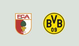 يلا شوت   مشاهدة مباراة بوروسيا دورتموند وأجسبورج بث مباشر اليوم في الدوري الألماني