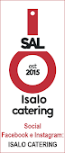 Isalo Catering