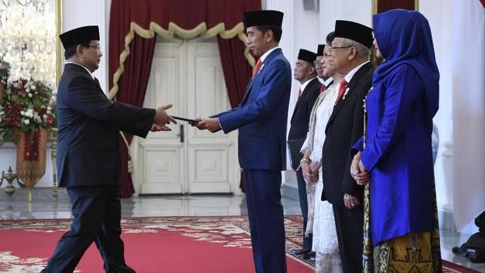 Prabowo Diprediksi Akan Nyapres Lagi