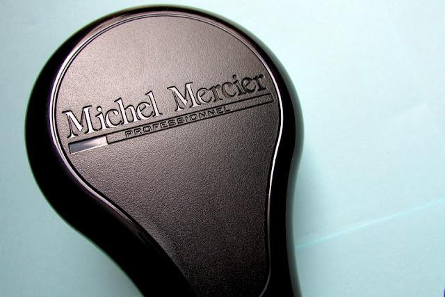 Michel Mercier szczotka do włosów