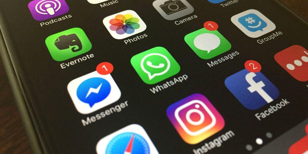 O Big Brother no seu celular: Facebook e WhatsApp querem te vigiar logo mais controlar