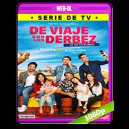 De Viaje Con Los Derbez (2019) Temporada 1 Completa WEB-DL 1080p Latino