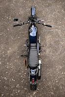 XT600 Street Scrambler