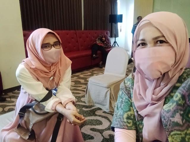 acara nikahaan pasca pandemi covid 19