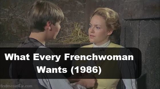 What Every Frenchwoman Wants aka Les Exploits d'un Jeune Don Juan, Exploits of a Young Don Juan, and L'iniziazione