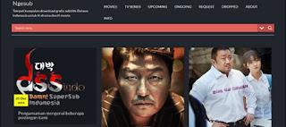 website penyedia subtitle terlengkap bahasa Indonesia
