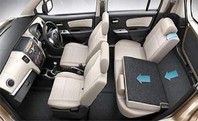 Maruti Wagon R 7 Seater MPV Exterior & Interior