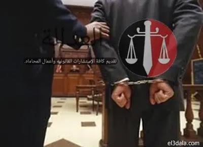 تقرير شامل بالدفوع: دور المحامي في تحقيق النيابة العامه وتجديد الحبس الإحتياطى.