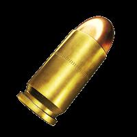 png renders bullet