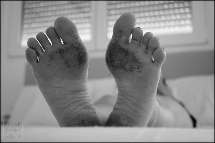 pies,sucios,fotografia,andar,descalza,limites,serie,arte,fotografia