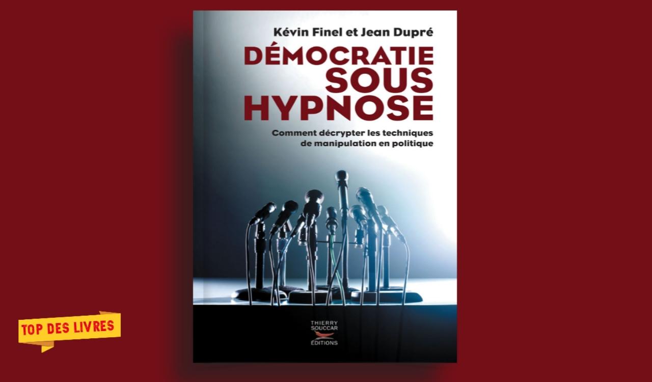 Télécharger : Démocratie sous hypnose en pdf