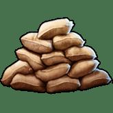 Sand Bag - T1 - Jenis Jebaka Pada Mobile Strike