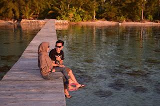 Pulau Menjangan Kecil Karimunjawa 4