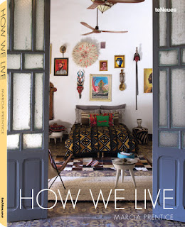How we live book for sale